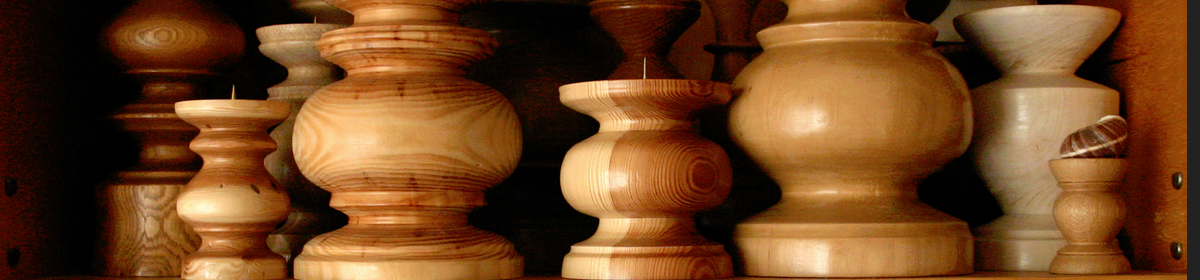 Wood Turning Basics